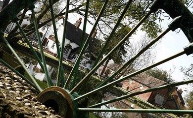 Baxterley Wheel