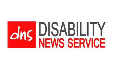 Disability News Service Logo
