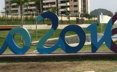 Sophie Carrigill in Rio