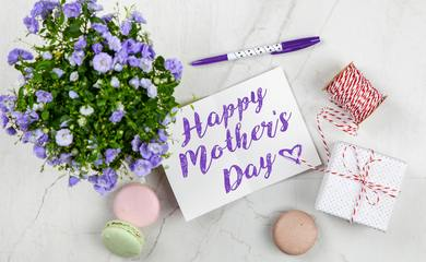 Mother's Day Gift and Pen