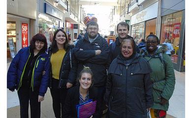 Work experience in Harrow