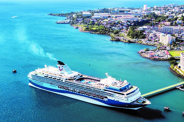 Marella Cruise Ship