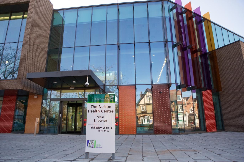 St George's University Hospitals NHS Foundation Trust ...