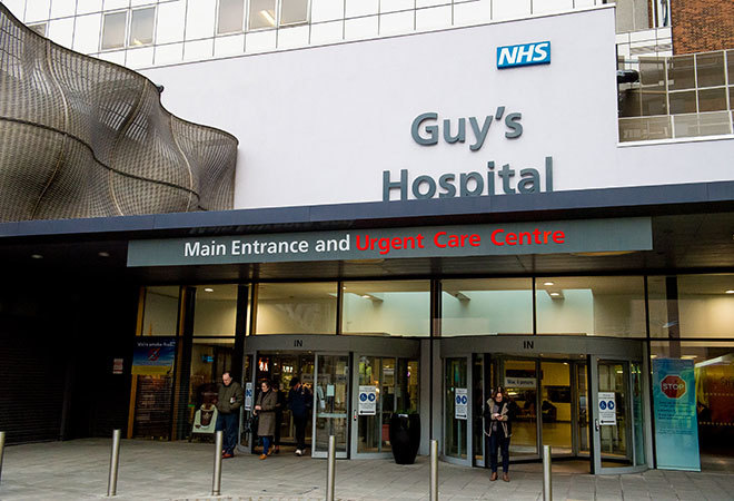 Guy's Hospital