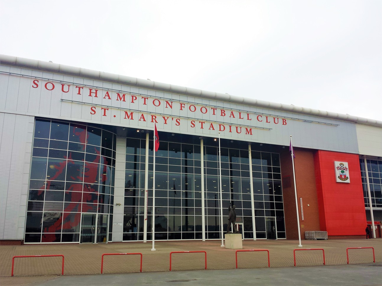 Southampton Football Club | AccessAble